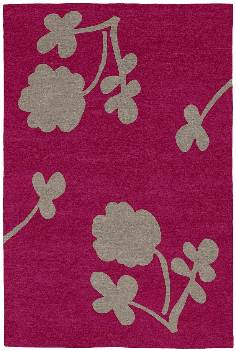 Judy Ross Textiles Rugs Clover