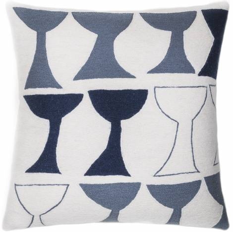 Made to Order Goblet Outlined Made to Order cream/slate/navy