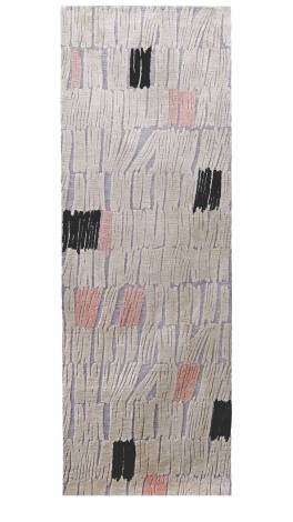 Shop Display Rugs STATIC Shop Display Rugs grey/parchment/charcoal/dusty pink