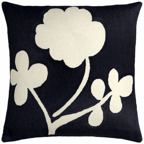 Made to Order Clover Made to Order black/cream