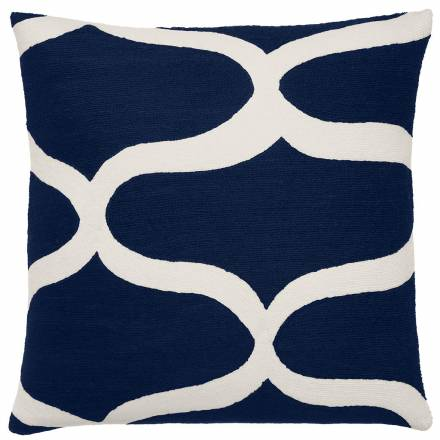 Made to Order Waves Made to Order navy/cream